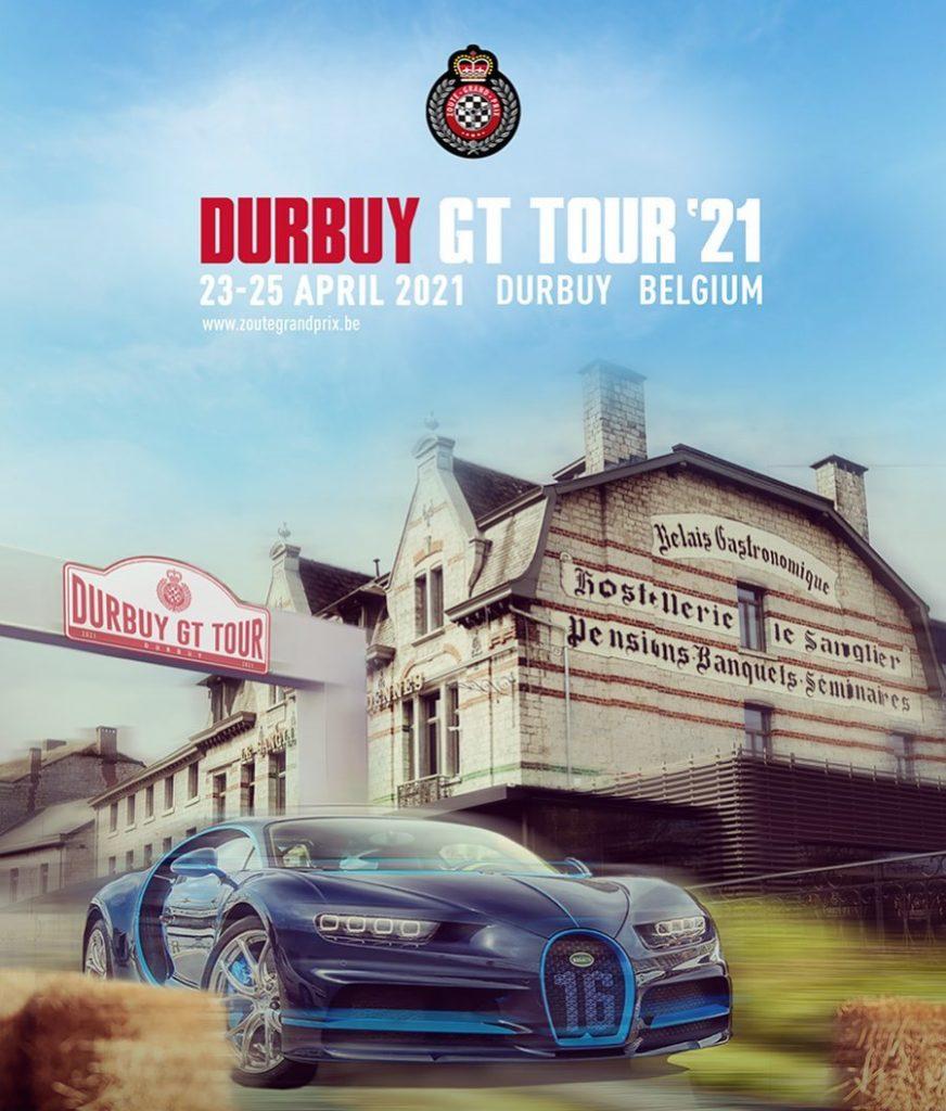 DURBUY GT TOUR 2021