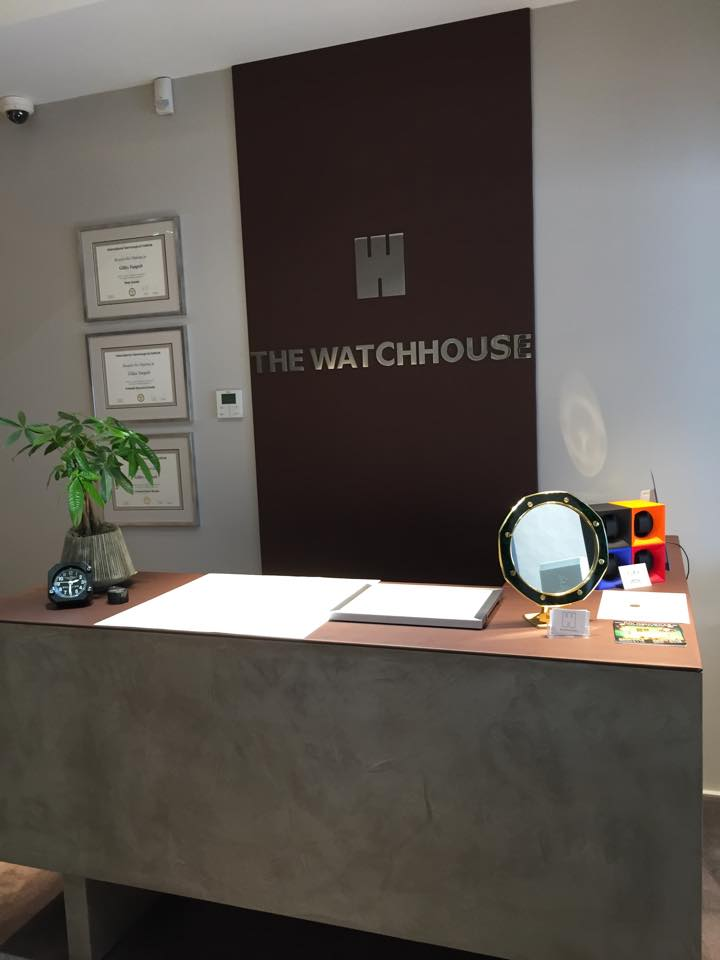 The Watchhouse