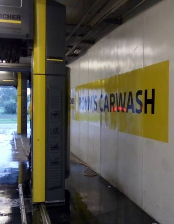 Ronn's Carwash