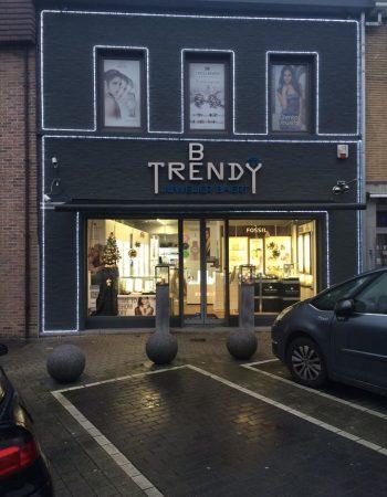 B-Trendy – Juwelier Baert