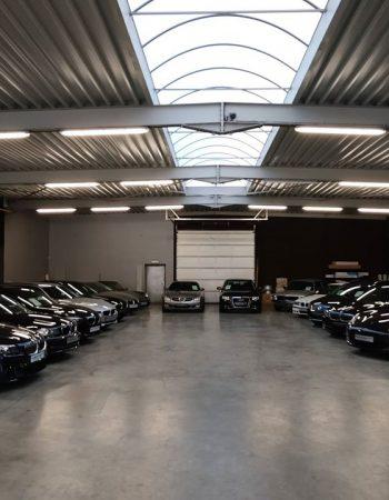 Kuurne Motors