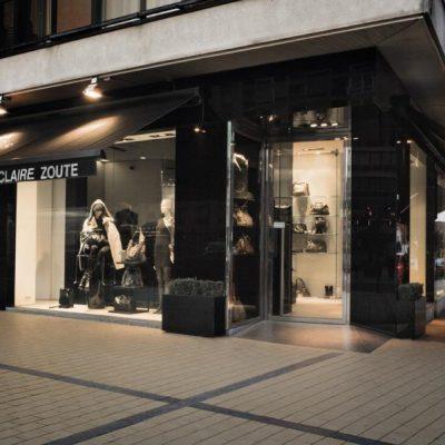 Boutique Marie-Claire Zoute