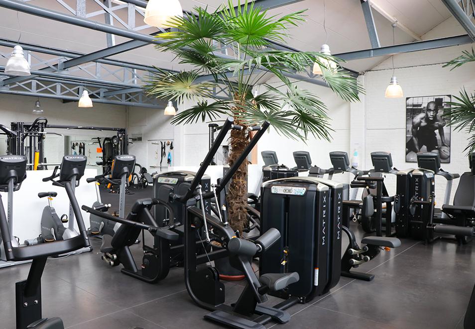 De Loft fitness