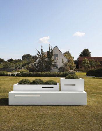 Spherebox by Isabelle Bossuyt