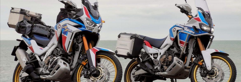 Moto-Fun Tremerie Honda passion @ Kortrijk