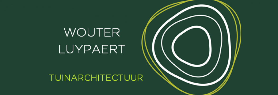 Wouter Luypaert Tuinarchitectuur
