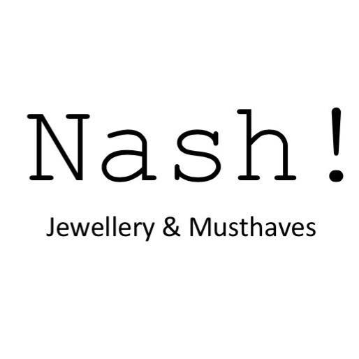 Nash BeautyBar by Charrise