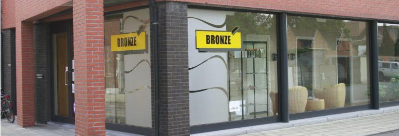 Zonnecenter Bronzé