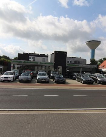 Autohandel Pieters