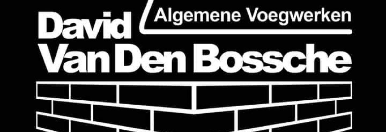 Algemene Voegwerken David Van Den Bossche