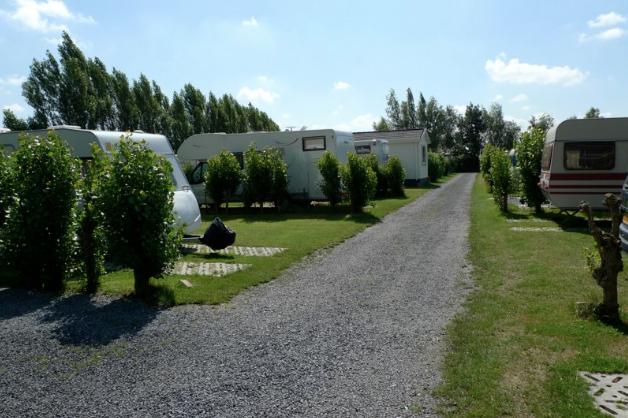 Camping Hoeke
