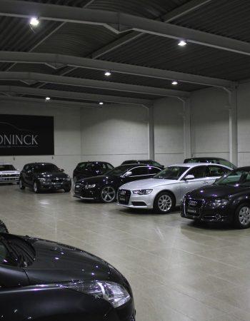 Garage Deconinck