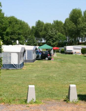 Camping De Meidoorn